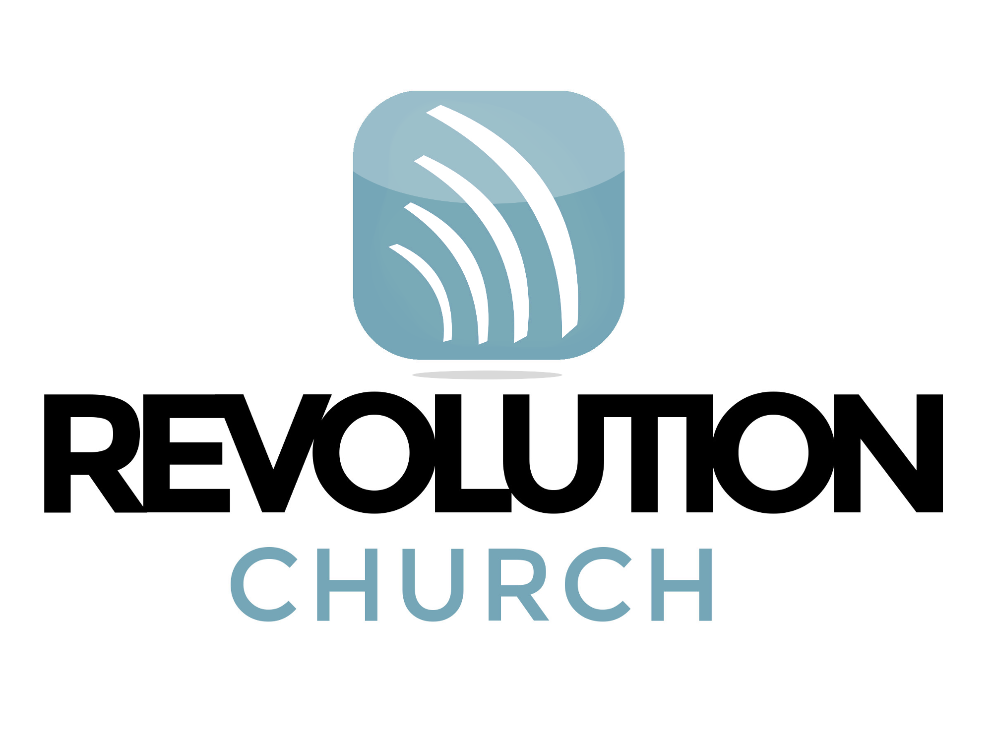Check Out Revolution Church